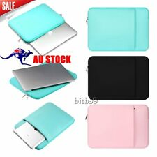 "Laptop Sleeve Case Carry Bag Notebook For Macbook Air/Pro/Retina 11 13 15"" LOT F"