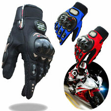 Motorbike Fiber Gloves Motocross Summer Bike Racing Pro-Biker Motorcycle