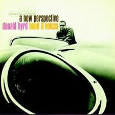 Donald Byrd - A New Perspective (CD+Slipcase Blue Note RVG Edition 1999)
