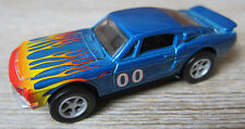 1:64 Racing Champions Dukes of Hazzard #00 Cooters Mustang