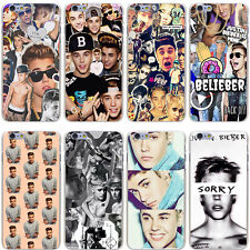Hot Chic Justin Bieber Love Yourself Hard Case For Apple iPhone & Samsung Galaxy