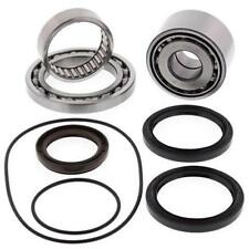New Differential Bearing and Seal Kit Rear Yamaha YFM400 Grizzly IRS 25-2097