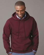 Jerzees - SUPER SWEATS Hooded Sweatshirt - 4997MR