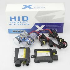 35W HID Kit Xenon Driving Lights Conversion H1 H3 H4 H7 9005 4300K 6000K 8000K