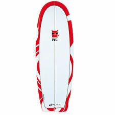 Circle One Surfboard 5 ft 2 inch Beach Beginners Waves Surfing Board Tri Fin