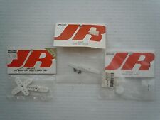 LOT of NEW JR JRPA207 JRPA212 JRPSG4031 Parts for RC Airplanes or Other Models