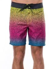 Billabong Lo Tide Sons of Fun Board Shorts - Boardies. Size 32. NWOT, RRP $69.99