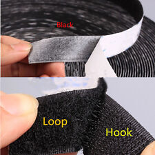Cable Tie Nylon Strap Wire Self-Gripping Strap Hook & Loop tape yy