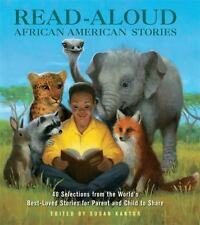Read Aloud AfricanAmerican Stories 40 Selections from the Children Books LOTS
