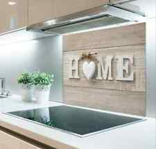 60cm x 75cm Digital Printed Heat Resistant Toughened Glass Splashback 68566546