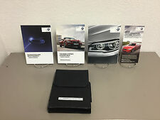 2017 BMW 6 Series Convertible 640i 650i xDrive OEM Owner's Manual