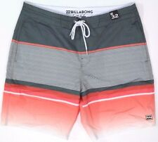 Billabong Spinner Stretch Board Shorts - Boardies. Size 32. NWOT, RRP $69.99