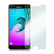 Premium TEMPERED GLASS SCREEN PROTECTOR ANTI SCRATCH For Samsung Galaxy A7 2017