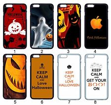 KEEP CALM AND LOVE HALLOWEEN Pumpkin For Apple iPhone iPod & Samsung Galaxy Case