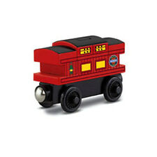 Fisher Price-TWR Engine Musical Caboose
