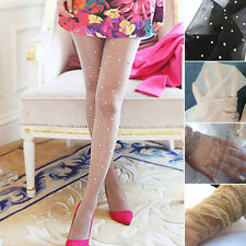 Sexy Women Net Fishnet Bodystockings Pantyhose Tights Breathable Stockings