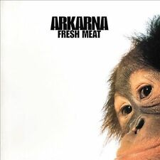 Fresh Meat 1997 by ARKARNA *NO CASE DISC ONLY*