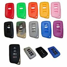 2014 2015 2016 2017 Lexus IS 350 Remote Key Chain Cover
