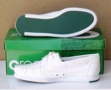 Greenz Ladies Lawn Bowls Shoes Sandal CAMILLE Mocassin Style 5, 7, 7.5 , 9.5, 10