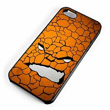 The Thing Benjamin Grimm Fantastic Four Marvel Comics iPhone Range Case Cover