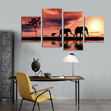 Large Canvas Huge Modern Home Wall Decor Art Oil Painting Picture Print forRoom