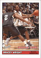 2005-06 Bazooka Timberwolves Basketball Card #209 Bracey Wright Rookie