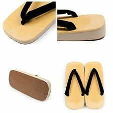 Authentic Japanese Traditional Geta Sandal Clog for Kimono or Yukata