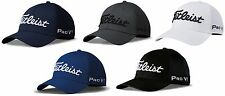 Titleist Sport Mesh Legacy Flex Fit Golf Hat/Cap New 2017- Pick Size and Color!