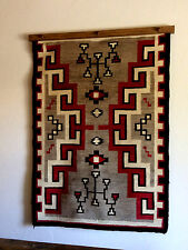 """Rug & Quilt Hanger -  Solid Oak in 45"""" or 48"""", 3 colors available"""