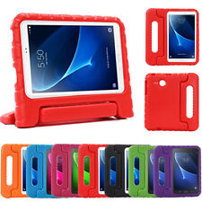 US Kids Shock Proof EVA Foam Handle Case Cover For Samsung Galaxy Tab A 7.0 T280