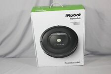 iRobot Roomba 880 Vacuum Cleaning Robot - Brand New in Box NIB (BEX)