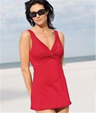 MIRACLESUIT MIRACLE DRESS SWIM SUIT SWIMDRESS BATHING SWIMMING COSTUME CRUISE
