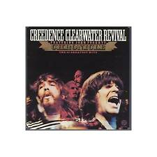 CREEDENCE Chronicle, Vol. 1 by Creedence Clearwater Revival
