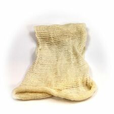 100x Muslin Straining Bags Hop Filter Boiling Home Brew Beer Wine