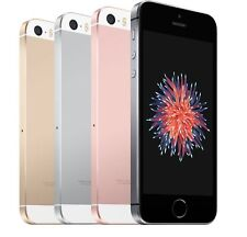 Apple iPhone SE 32GB - Factory Unlocked, USA Version, Apple Warranty, BRAND NEW