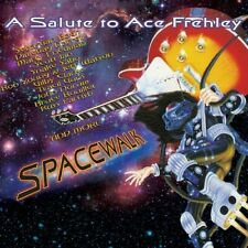 Spacewalk - A Salute To Ace Frehley - Various Artist 8894660 (CD Used Very Good)