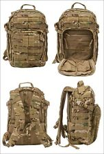 5.11 Tactical Rush 12 Hour Backpack, 56892, Multiple Colors