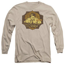 """Cheers """"The Norm"""" Long Sleeve T-Shirt"""