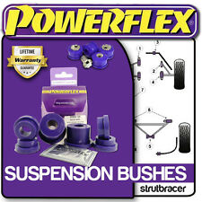 Vauxhall / Opel Corsa B - Late Model All POWERFLEX Suspension Bushes & Mounts