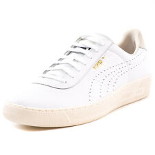 Puma Star Crafted Mens Trainers White New Shoes