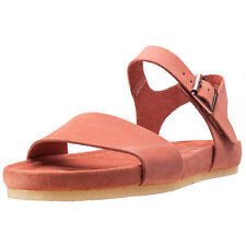 Clarks Originals Dusty Soul Womens Sandals Coral New Shoes