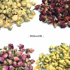 Botanical Pack, Dried Roses Collection -  Bath Bomb, Soap, Candle, Potpourri etc