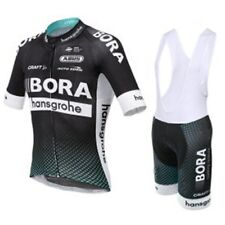 2017 Tour de France Bora Hansgroh Pro Cycling Team Outfit Summer with WindVest