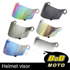 6Color Tinted Shield Helmet Visor Motorcycle Fit Suomy Excel Ultra Tech Spec 1R
