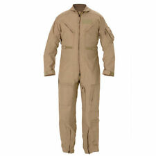 FLIGHT SUITs List of NOMEX - CWU 27P - Tan - Various sizes - New