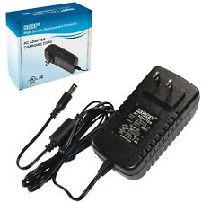 Replacement AC Power Adapter Charger for Logitech Squeezebox WiFi Internet Radio