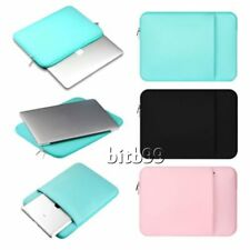 "Laptop Sleeve Case Carry Bag Notebook For Macbook Air/Pro/Retina 11/13/15"" LOT##"