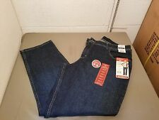 new womens Riders by Lee relaxed fit straight leg denim jeans