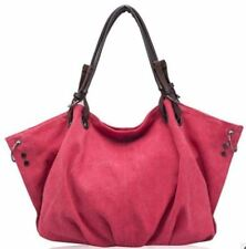 Zipper Closure Versatile Occasion Solid Pattern Women Handbag PQN117