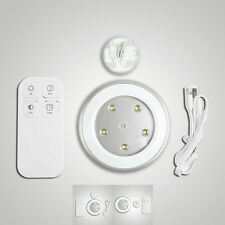 Cordless Wireless Ceiling/Wall/Closet/Hall LED Remote Light  Control Switch
